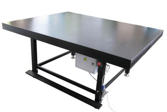Стол монтажный - оборудование для изготовления стеклопакетов